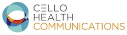 Cello Health Communications logo